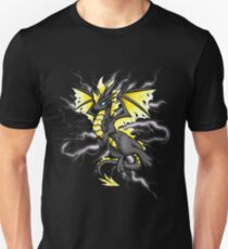 Lightning Dragon Unisex T-Shirt