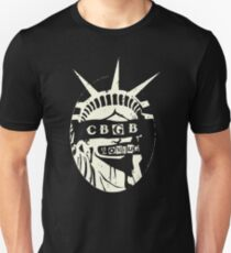 Liberty City Unisex T-Shirt
