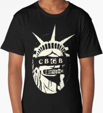 Liberty City Long T-Shirt