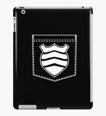 Shield Pocket iPad Case/Skin