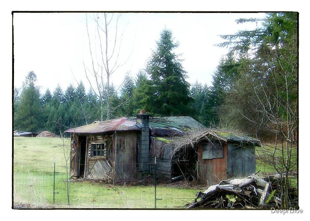 Barn 2 by DeeprBlue