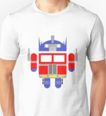 Android Prime - T-shirt Unisex T-Shirt