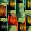 thread on  tailor bobbins by mrivserg