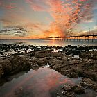 Ceduna South Australia by David  Hibberd