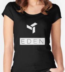 eden Women's Fitted Scoop T-Shirt
