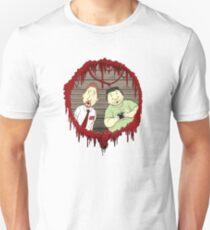 Shaun Zombie - T-shirt Unisex T-Shirt
