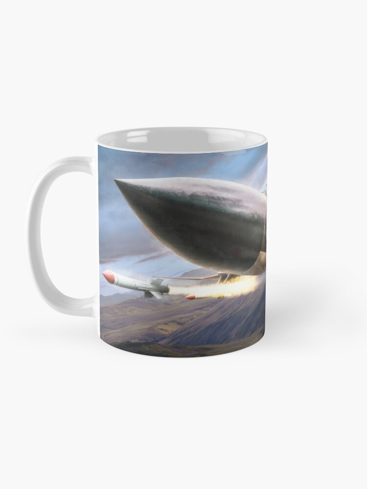 Alternate view of Cry havoc and let slip the dogs of war Mug