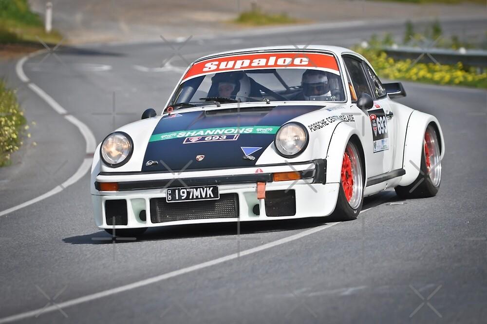 Porsche 5 by Clintpix