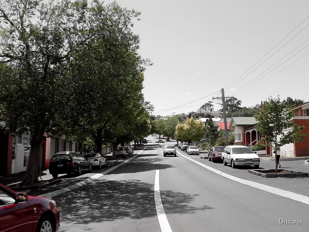 Road by Drisona