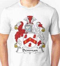 Denman  Unisex T-Shirt