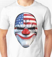 Dallas - Payday 2 Unisex T-Shirt