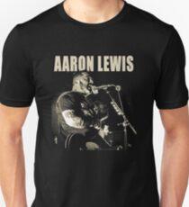 aaron lewis Unisex T-Shirt