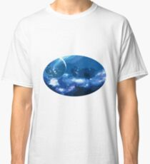 Stellaris - A view on the Universe Classic T-Shirt