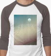 Dunes Men's Baseball ¾ T-Shirt