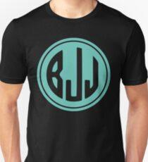 BJJ - Brazilian Jiu-Jitsu Unisex T-Shirt