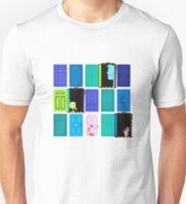 Monsters Inc Unisex T-Shirt