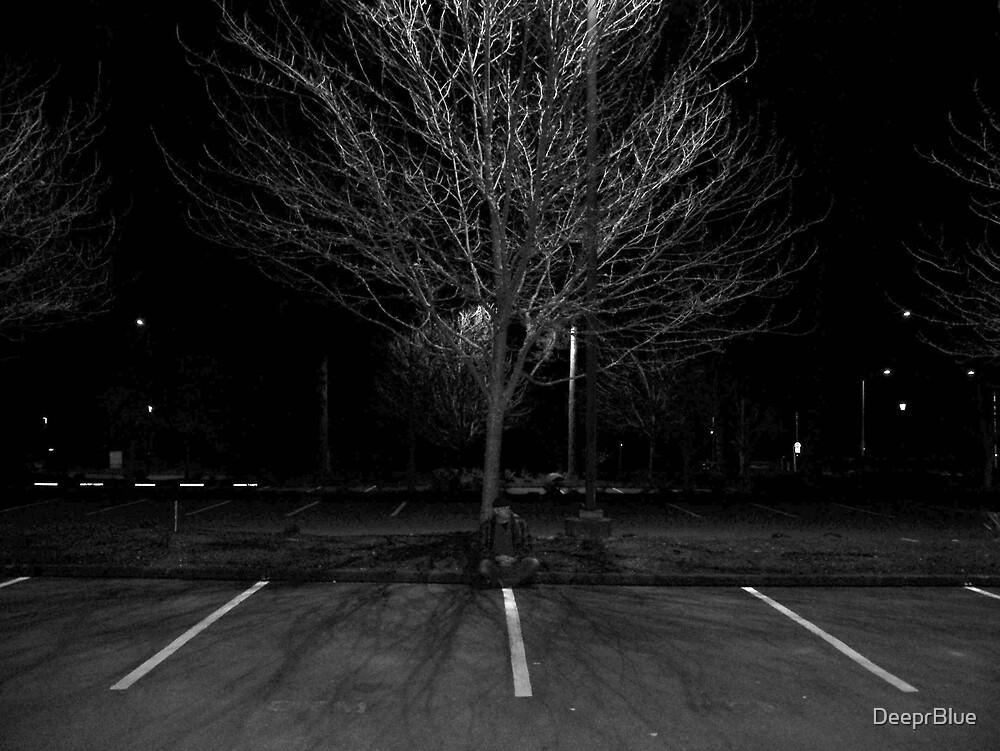 Shadow Man (series) by DeeprBlue