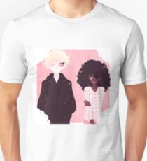 bad pair Unisex T-Shirt