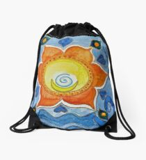 Swadhisthana Drawstring Bag
