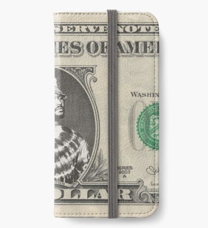 Break The Bank iPhone Wallet