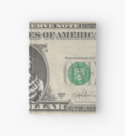 Break The Bank Hardcover Journal