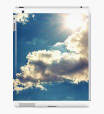sky iPad Case/Skin