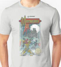 Metroidvania T-Shirt