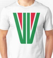 Alitalia Rally stripes T-Shirt