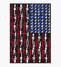 guns of america Photographic Print