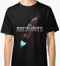 The Rocinante - Colored Version Classic T-Shirt