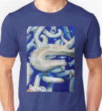 Rusty Chains Unisex T-Shirt