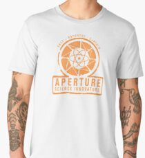 Aperture Laboratories Men's Premium T-Shirt