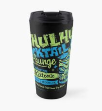 Cthulhu Cocktail Lounge Thermosbecher