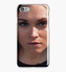 Clarke Griffin s04 iPhone Case/Skin