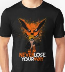 Never Lose Your Way Unisex T-Shirt