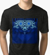 Ordered Chaos Tri-blend T-Shirt