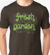 Fresh From The Garden Unisex T-Shirt