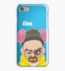 Let's cook! iPhone Case/Skin