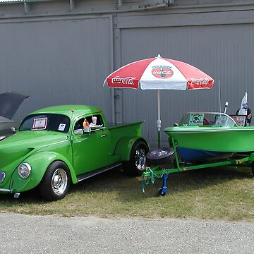 VW Truck thing by willie5