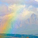 Last Rainbow 2014 by CrismanArt
