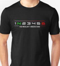 1N23456 Slim Fit T-Shirt