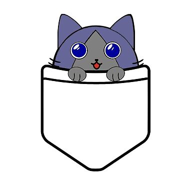 Cat in the pocket ² by Neoxision
