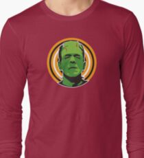 Big Frank Long Sleeve T-Shirt