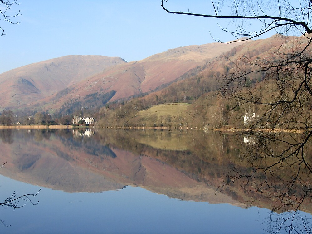 Grasmere in double by simpo