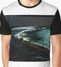 Sea of Dreams Graphic T-Shirt