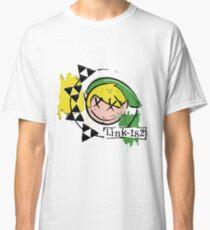 Link-182 - Master Quest! Classic T-Shirt
