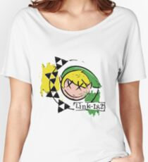 Link-182 - Master Quest! Women's Relaxed Fit T-Shirt