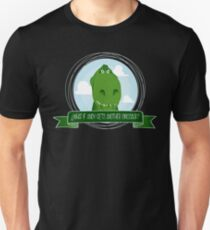 Rex is scared T-Shirt
