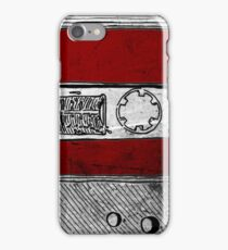 Your Tape iPhone Case/Skin