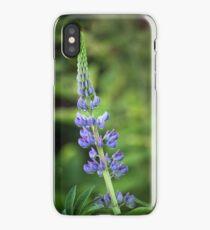Luscious Lupin iPhone Case/Skin